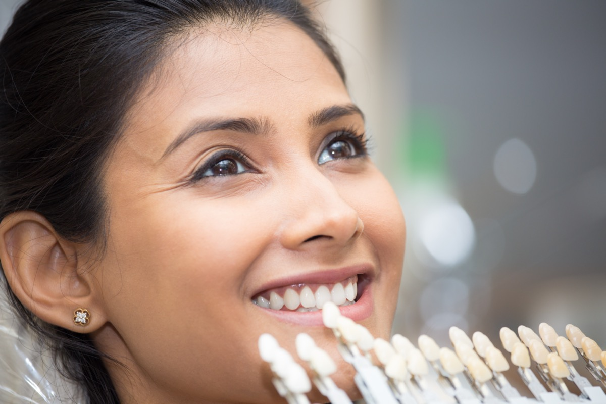 cosmetice dentistry