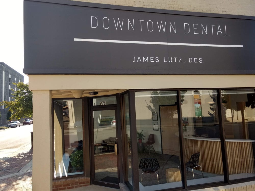 Downtown Dental Savings Plan